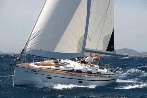 Amafli Love boat Charter  Bavaria