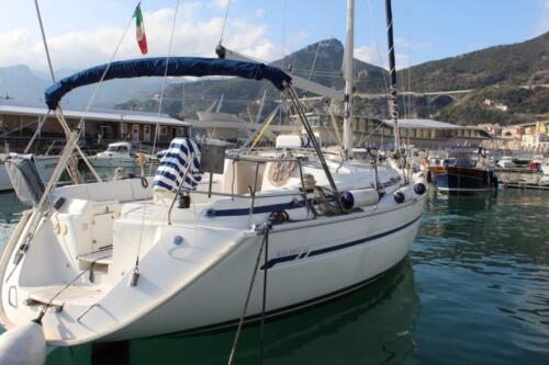 B&b on boat  Bavaria