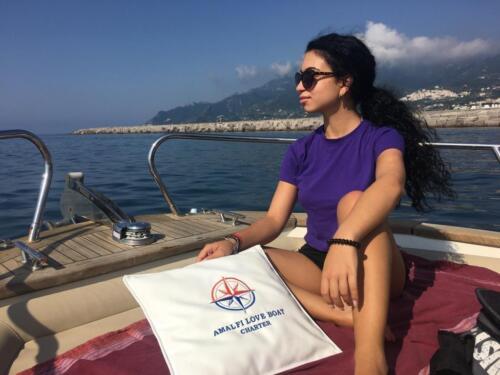 Tour giornaliero in Costiera Amalfitana